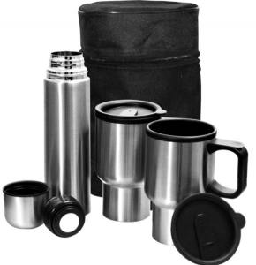 Travel-Mug-Set