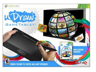 Udraw-Game