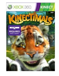 Xbox-Kinectimals