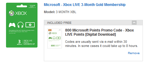 Xbox-Live-3-Month