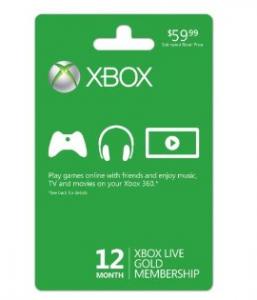 Xbox-live-membership