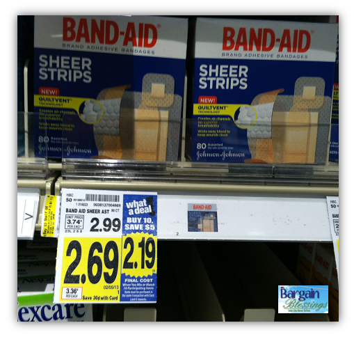 band-aid-king-soopers