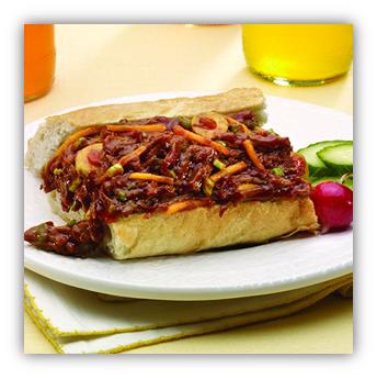 bbq-sandwich
