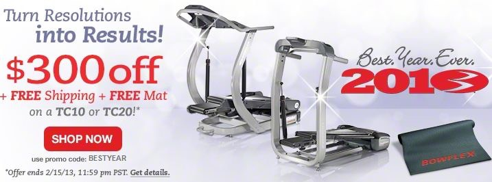 bowflex-treadclimber-coupon-code