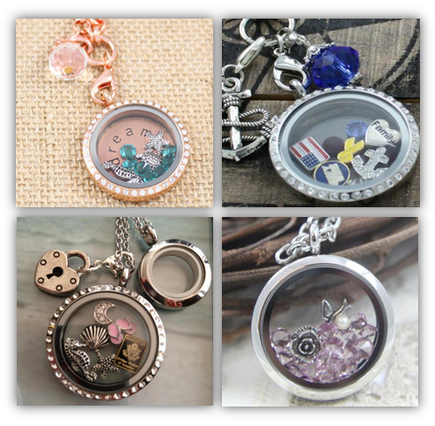 lockets-set