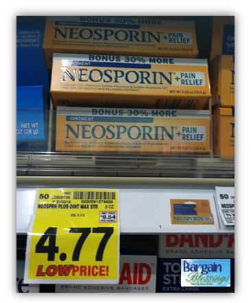 neosporin-ibotta-kroger-deal