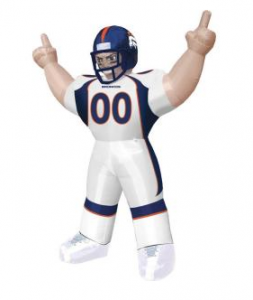 NFL Inflatables Only $39.98 down from $69.98!