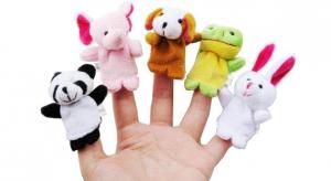 sodial-finger-puppets