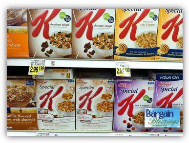 special-k-cereal