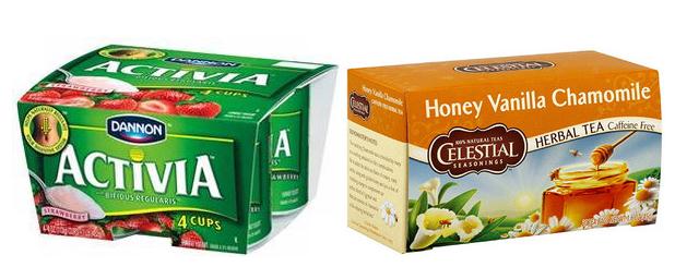 yogurt-and-tea