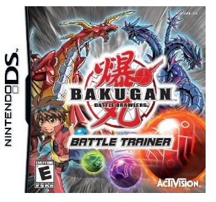 Bakugan-Battle-Trainer-Nintendo-DS