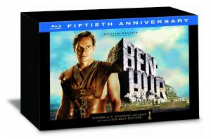Ben-Hur-DVD