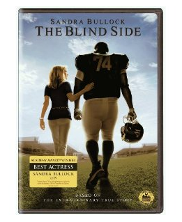 Blind-Side-DVD