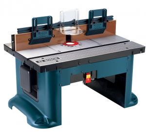 Bosch-Router-Table