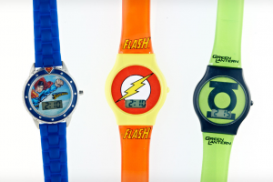 DC-Comics-Watches