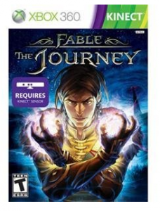 Fable-Journey-Xbox-Game