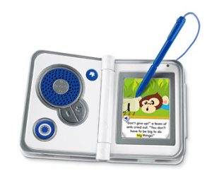 Fisher-Price-iXL
