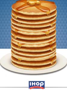 Free-pancake-day