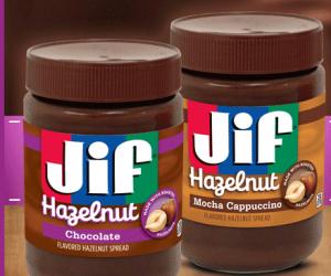 Jif-Coupon