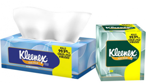 Kleenex-Sample