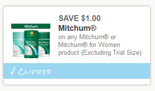 Mitchum-Coupon