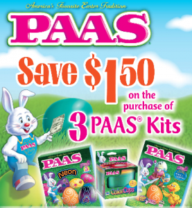 PAAS-coupons