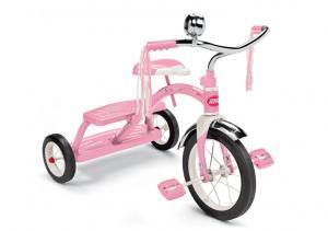 Radio-Flyer-Pink-Tricylce