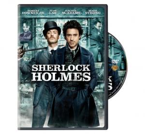 Sherlock-Holmes-DVD