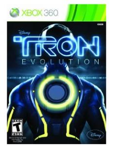 Tron-Xbox-Game