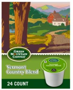 Vermont-K-Cups