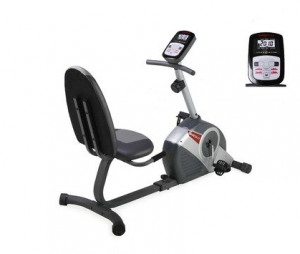 Weslo-Persuit-Exercise-Bike