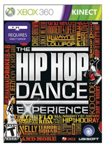 Xbox-Hip-Hop-Dance