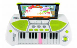 iTikes-Piano