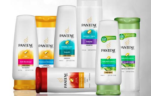pantene-coupon