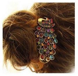 sodial-peacock-hair-clip