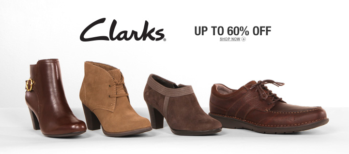 Inspired by the crepe-soled boots worn by British officers in World War II, this handsome chukka delivers comfort and a classic look. Clarks has been in business for over years making very fine men's dress shoes in a variety of styles.