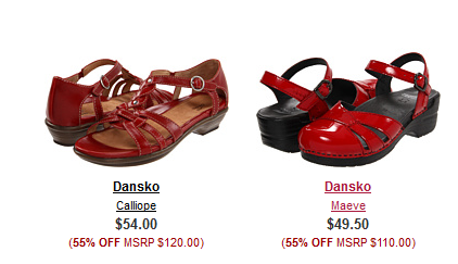 Dansko Women's Shoes | Shipped FREE at Zappos