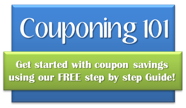 Couponing-101