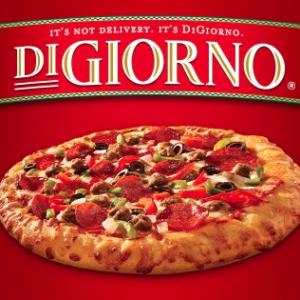 Digiorno Frozen Pizza high value $2 digiorno frozen pizza coupon!