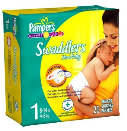 pampers coupon march