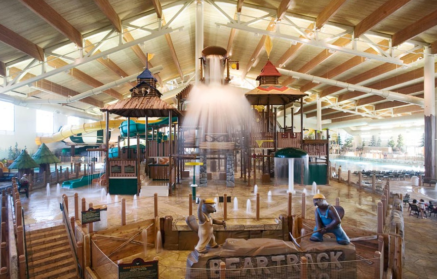 great-wolf-lodg... Great Wolf Lodge Groupon