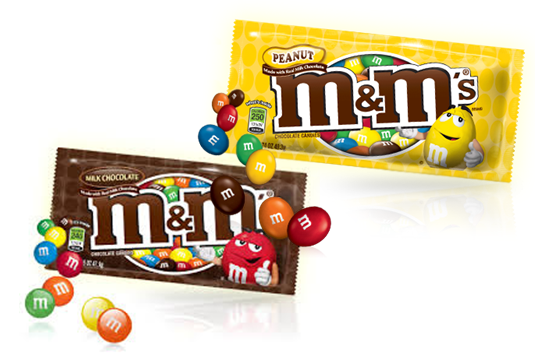 M&m coupon code