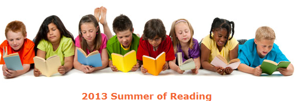 Summer Reading Programs for Kids: Barnes & Noble, Pizza Hut and More!