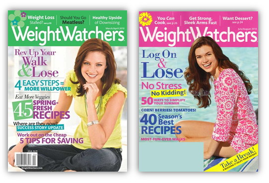 weight watchers magazine subscription deal just for. Black Bedroom Furniture Sets. Home Design Ideas