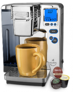 Coffee Maker Groupon : Cuisinart Single-Serve Coffee Maker USD 98.99 Shipped from Groupon!
