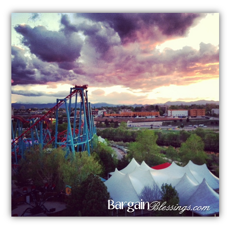 Elitch gardens coupon book 2013