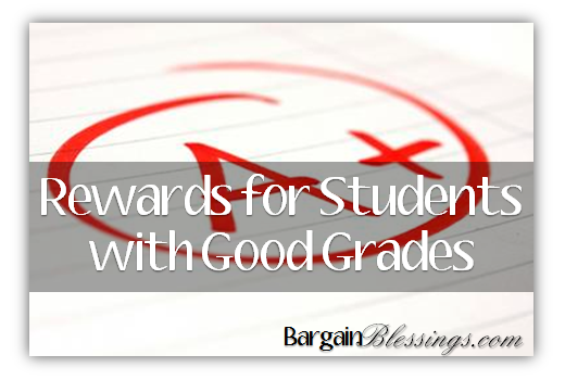 rewards for students with good grades chick fil a brunswick cold stone and more