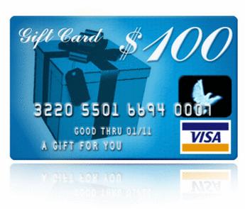 $100 visa gift card png  randomly selected the winner of