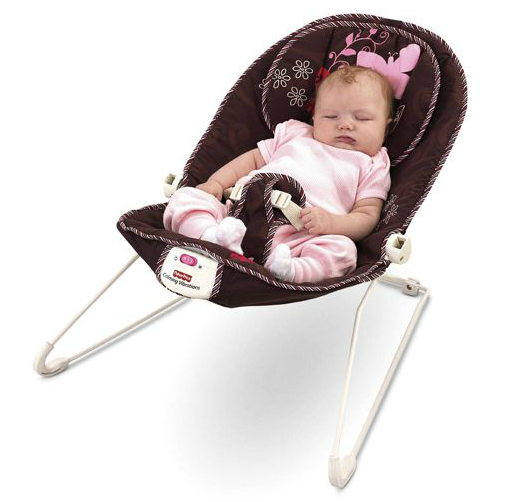 Fisher Price Butterfly Bouncer Only 19 99 Down From 39 99