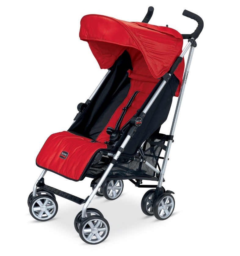 britax b nimble stroller down from free shipping. Black Bedroom Furniture Sets. Home Design Ideas
